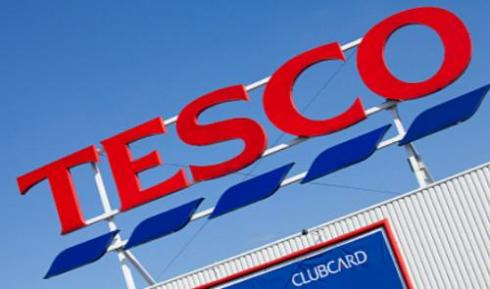 Tesco withdraws West Bank products